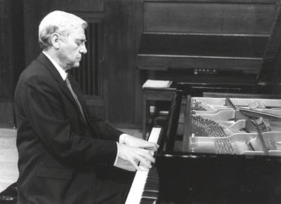 Joaquín Parra. Concierto Recordando a Julián Bautista (1901-1961) - Cuatro centenarios (1901-2001)