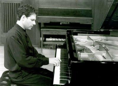 Francisco Álvarez Díaz. Concierto El piano iberoamericano