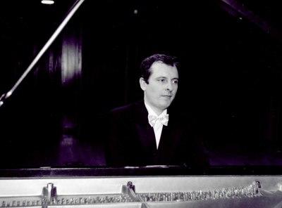 Ignacio Marín Bocanegra. Concierto Las sonatas para piano de Beethoven