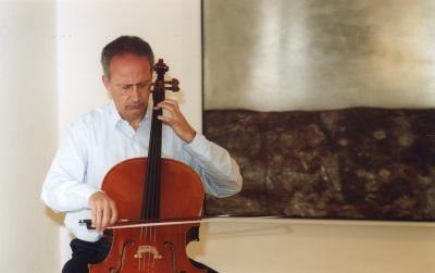 Lluis Claret. Concierto XLI Semana de Música Religiosa en Cuenca 2002