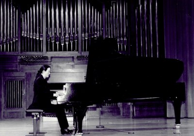 So Young Moon. Recital de piano