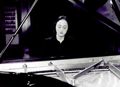 So Young Moon. Recital de piano