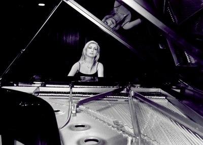 Silvia Mikrtchian. Recital de piano