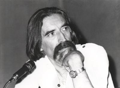 José Rubial en el ciclo Teatro Español Actual