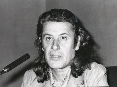 José Monleón en el ciclo Teatro Español Actual