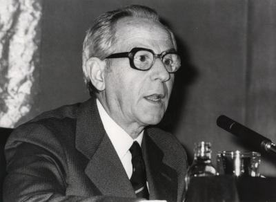 Gustavo Gili. Conferencia con motivo de la exposición Picasso