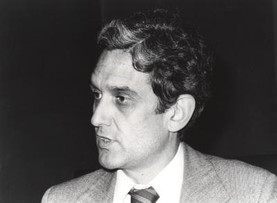 Pedro Schwartz en el ciclo Un siglo de pensamiento económico (1870-1970)