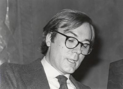 Francisco Calvo Serraller. Conferencia sobre Braque y la vanguardia. Conferencia inaugural de la Exposición Georges Braque
