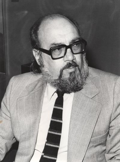 Juan Mayor Sánchez. Conferencia en el curso Problemas actuales de la psicología científica