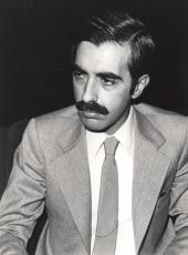 Julio Seoane Rey. Conferencia en el curso Problemas actuales de la psicología científica