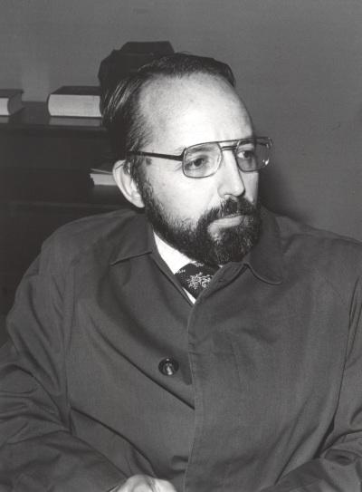 Helio Carpintero. Conferencia en el seminario sobre Problemas Actuales de la psicología científica