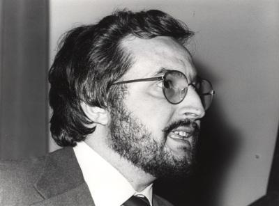 Vicente Pelechano. Conferencia en el curso Problemas actuales de la psicología científica