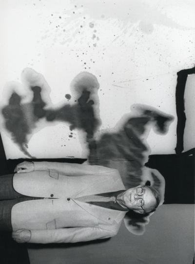 Robert Motherwell. Exposición Robert Motherwell