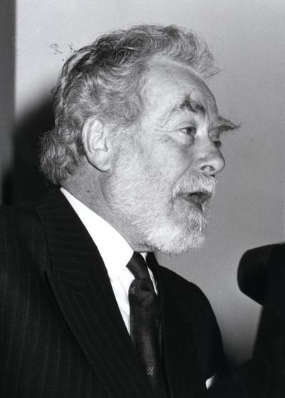 Guy Weelen. Exposición Vieira da Silva