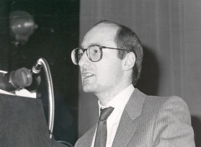Jeremy Lewison. Conferencia inaugural de la Exposición Ben Nicholson