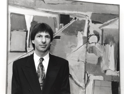 Christopher Diebenkorn. Exposición Richard Diebenkorn