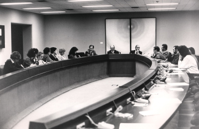 Seminario sobre El derecho constitucional de los Medios de Comunicación