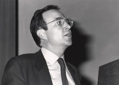 Carlos Sambricio. Conferencia sobre Arquitectura y ciudad dentro del ciclo El Madrid de Carlos III