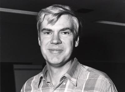 James A. Lake en el curso La evolución del genoma