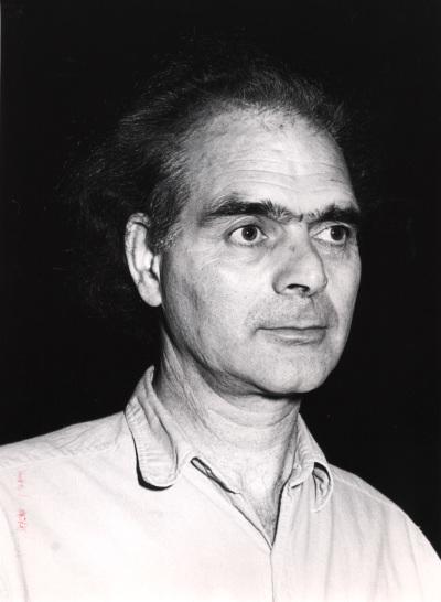 G.A. Dover en el curso sobre Evolución del geneoma