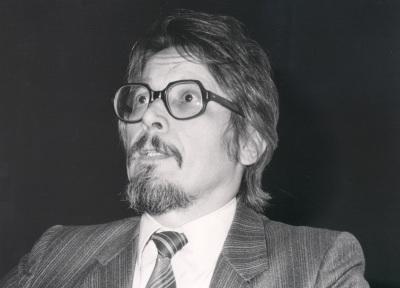 Pavel Stepanek. Conferencia sobre La Praga modernista dentro del ciclo La Praga modernista y cubista