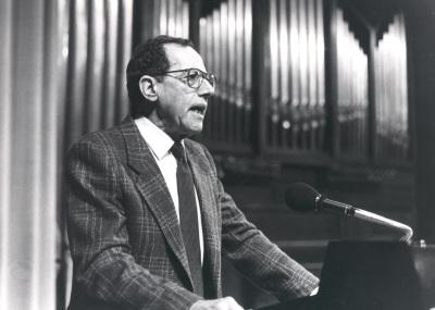 Salvador Bacarisse Cuadrado, presentación del Catálogo de obras de Salvador Bacarisse