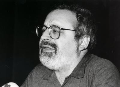 Fernando Savater. Conferencia sobre Las Ideologías y la Ética dentro del ciclo Ética sin ideologías
