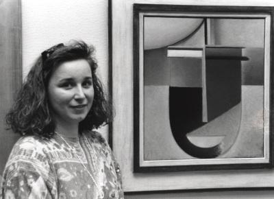 Angélica Jawlensky. Conferencia inaugural de la Exposición Jawlensky