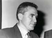 José María Mato. Conferencia Making Animal Models of Common Human Genetic Diseases - Alteraciones del genoma , 1992