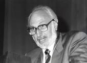 Ivan Roitt. Conferencia Inflammatory processes in autoimmune diseases - La inflamación , 1993