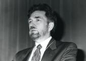 Anthony Cerami. Conferencia Cytokines as mediators of metabolism - La inflamación , 1993