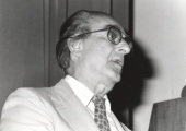Henry Wisniewsky. Conferencia Cerebral Amyloidosis of Normal Aging, Alzheimer's Disease, and other Presenile Dementias - Frontiers of Alzheimer Disease , 1993