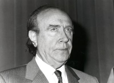 José Milicua. Conferencia sobre La Tauromaquia dentro del ciclo Goya, grabador