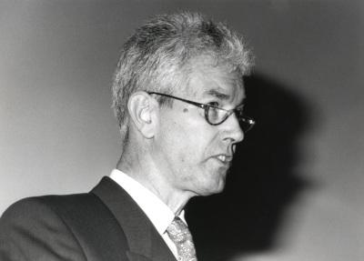 Gerbert Frodl. Conferencia sobre Al Tiempo su Arte, y al Arte su Libertad. Conferencia inaugural. - En torno a la exposición Klimt, Kokoschka, Schiele: un sueño vienés (1898-1918)