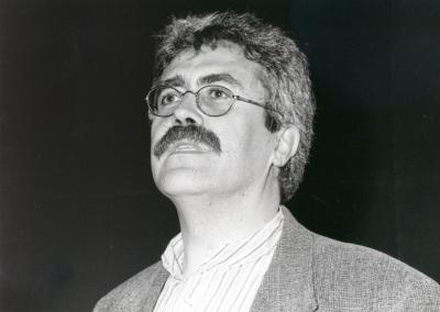 José Pío Beltrán en el ciclo de conferencias sobre Biología