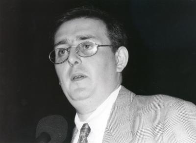 Fernando Castro. Conferencia en el ciclo En torno a Roualt