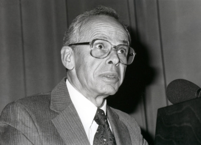 John W. Kronik en Encuentros con Carmen Martín Gaite