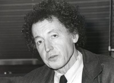 Pierre Birnbaum en el seminario sobre Multiculturalismo: el caso francés