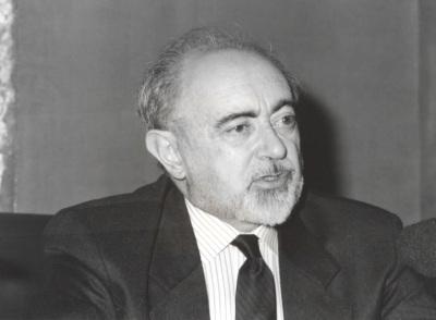 Carlos García Gual. Conferencia sobre Mesa redonda - I SEMINARIO PÚBLICO Nuevo romanticismo: la actualidad del mito