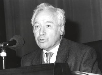 Alfonso Pérez Sánchez en el ciclo sobre Velázquez en su centenario