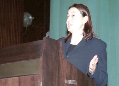 Josep Mª Balsach. Conferencia sobre Origen de la abstracción: Kandinsky y la tradición rusa. Conferencia inaugural de la Exposición Kandinsky: origen de la abstracción