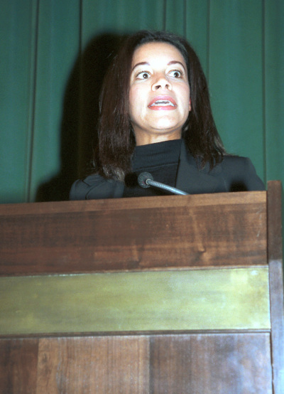 Aline Sylla. Conferencia sobre La Colección Edmond de Rothschild y la Invención del Grabado. Conferencia inaugural de la Exposición Maestros de la invención