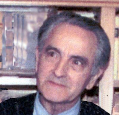 Alfredo Morán. Conferencia sobre En torno al Archivo Joaquín Turina dentro del ciclo El esplendor de la música española (1900-1950)