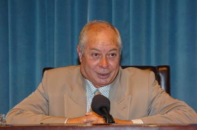 Antonio Carvajal. Conferencia sobre Propósitos poéticos.