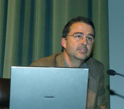 Badenas Gago. Conferencia sobre Schubert, o el romántico que no pudo ser dentro del ciclo Romanticismo