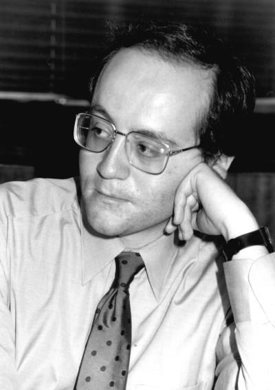 Leopoldo Calvo Sotelo Ibáñez-Martín. Secretario General 1991-1996