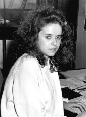 Jacqueline de la Fuente. Secretaría