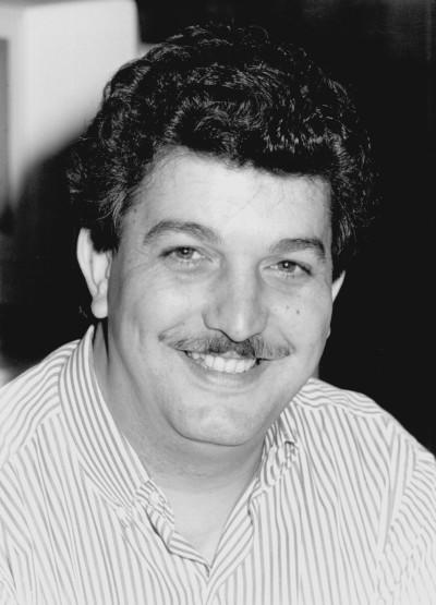 Luis Díaz. Secretaría