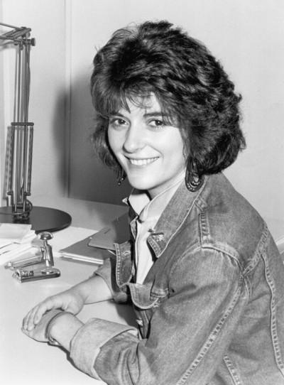Mª Luisa Loredo Fernández. Estudiante. Curso 1987-88