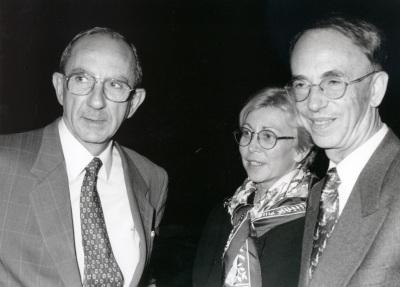 José Luis Yuste Grijalba, Ives Rouault y Georges Rouault. Exposición Georges Rouault
